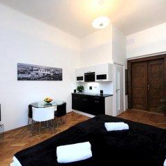 Апартаменты Josefov Apartments Прага комната для гостей фото 3