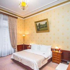 Легендарный Отель Советский 4* Апартаменты разные типы кроватей фото 10