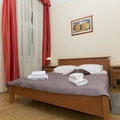 Отель Budapest Bed and Breakfast 3* Стандартный номер фото 12