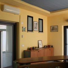 Отель Al Kaos da Pirandello Порт-Эмпедокле интерьер отеля