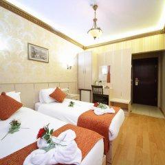 Golden Horn Istanbul Hotel 4* Стандартный номер с двуспальной кроватью фото 4