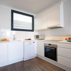 Апартаменты Deco Apartments Barcelona Decimonónico Улучшенные апартаменты с различными типами кроватей фото 10
