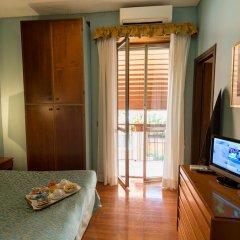 Отель Ponte Bianco Италия, Рим - 13 отзывов об отеле, цены и фото номеров - забронировать отель Ponte Bianco онлайн удобства в номере фото 2