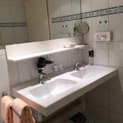 Hotel Alphorn 3* Номер Комфорт с различными типами кроватей фото 3