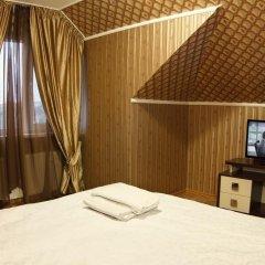 Гостиница Фелиса Апартаменты разные типы кроватей