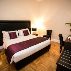 Отель Minerva Relais 3* Улучшенный номер фото 11