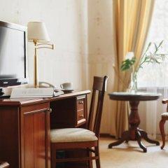 Бизнес Отель Континенталь Одесса удобства в номере фото 2