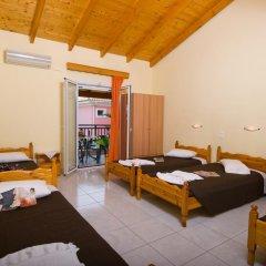 Отель San Giorgios Maisonettes 2* Улучшенные апартаменты с различными типами кроватей фото 2