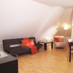 Отель Frederics München City Schwabing комната для гостей фото 4
