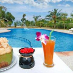 Отель The Villa Laemhin Lagoon Resort детские мероприятия фото 2