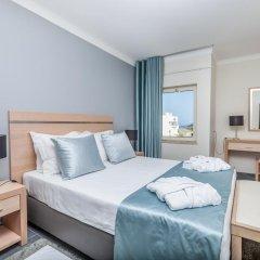 Santa Eulalia Hotel Apartamento & Spa 4* Семейный люкс с двуспальной кроватью