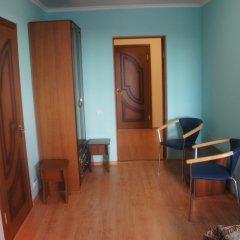 Гостиница Чайка в номере