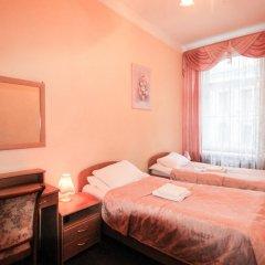 Гостевой Дом Золотая Середина Номер Эконом с 2 отдельными кроватями фото 7