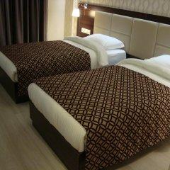 Huseyin Hotel 3* Стандартный номер с двуспальной кроватью фото 17