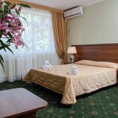 Гостевой дом Гранат комната для гостей