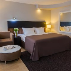 Hotel Moderno 4* Студия с различными типами кроватей фото 3