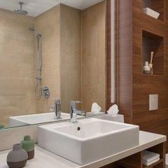 Отель Element Amsterdam Студия с двуспальной кроватью фото 3