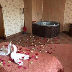 Гостиница Кремлевский спа