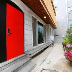 Отель Pandago Guesthouse балкон