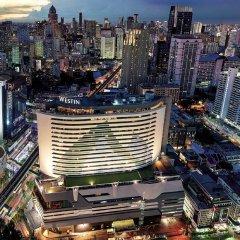 Отель Westin Grande Sukhumvit Бангкок фото 2