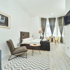 Апартаменты Irundo Zagreb - Downtown Apartments комната для гостей фото 10