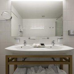 Отель Best Baltic Kaunas Hotel Литва, Каунас - 2 отзыва об отеле, цены и фото номеров - забронировать отель Best Baltic Kaunas Hotel онлайн ванная фото 2