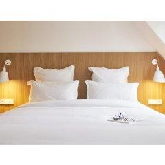 Отель 9Hotel Republique 4* Представительский номер с различными типами кроватей фото 7