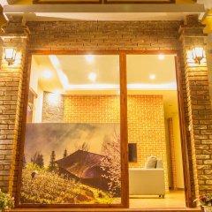 Sapa Family House Hotel 3* Номер Делюкс с различными типами кроватей фото 3