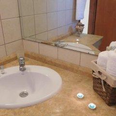 Отель Athina Inn 3* Студия с различными типами кроватей