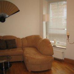 Апартаменты Friends Apartments Дюссельдорф комната для гостей фото 3