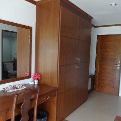 Отель Al Ameen Hotel Таиланд, Краби - отзывы, цены и фото номеров - забронировать отель Al Ameen Hotel онлайн удобства в номере