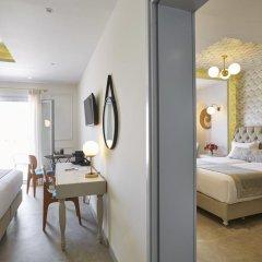 De Sol Spa Hotel 5* Люкс с различными типами кроватей фото 10