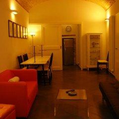 Отель Residenze Palazzo Pes комната для гостей