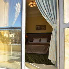 Gloria Hotel сауна