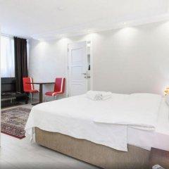 Отель Defne Suites Апартаменты с различными типами кроватей фото 13