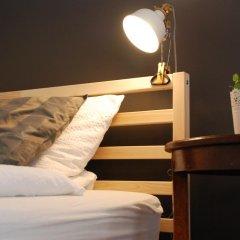 Отель The Bed and Breakfast 3* Стандартный номер с различными типами кроватей (общая ванная комната) фото 15