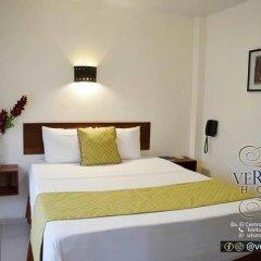 Veranda Hotel комната для гостей фото 3