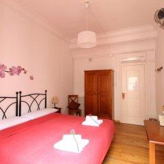 Отель Kasa Katia Guest House Валенсия комната для гостей фото 5