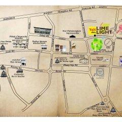 Отель Bandai Poshtel Таиланд, Пхукет - отзывы, цены и фото номеров - забронировать отель Bandai Poshtel онлайн городской автобус