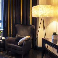 Hotel Lilla Roberts 5* Номер Комфорт с различными типами кроватей фото 6