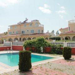 Отель Fairways Villas бассейн