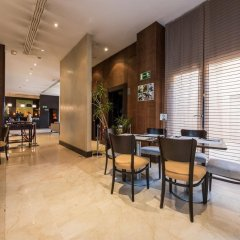 Hotel Mercader питание фото 3