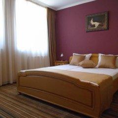 Отель Авион комната для гостей фото 3