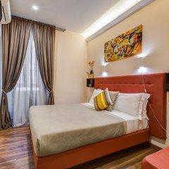 Отель LHR - Coliseum B&B 3* Стандартный номер с различными типами кроватей фото 20