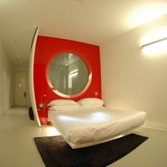 DuoMo hotel 4* Стандартный номер разные типы кроватей фото 3
