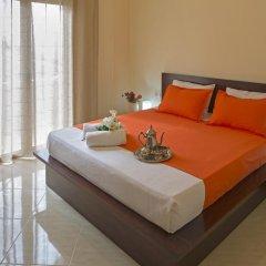 Отель Casa Noste Apartments Албания, Саранда - отзывы, цены и фото номеров - забронировать отель Casa Noste Apartments онлайн комната для гостей фото 2