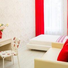Гостиница Crystal Apartments Украина, Львов - отзывы, цены и фото номеров - забронировать гостиницу Crystal Apartments онлайн комната для гостей фото 5