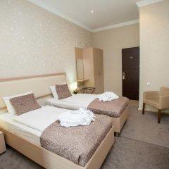 Отель Rustaveli Palace Стандартный номер с различными типами кроватей фото 33