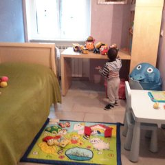 Отель Pellicunidada Генуя детские мероприятия