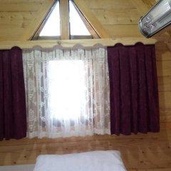 Birlik Yaylakent Бунгало с различными типами кроватей фото 37